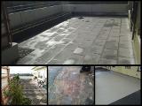 Sanierung Dachterrasse in Erlangen