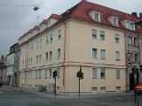 Zentrum Erlangen, 22 Einheiten + Tiefgarage
